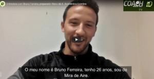Entrevista com Bruno Ferreira